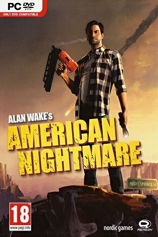 Alan Wake's American Nightmare [RePack]