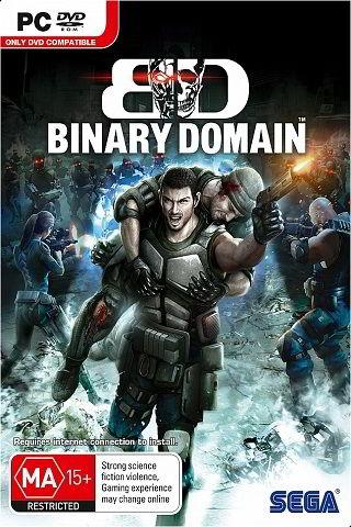 Binary_Domain_[R.G. Mechanics]